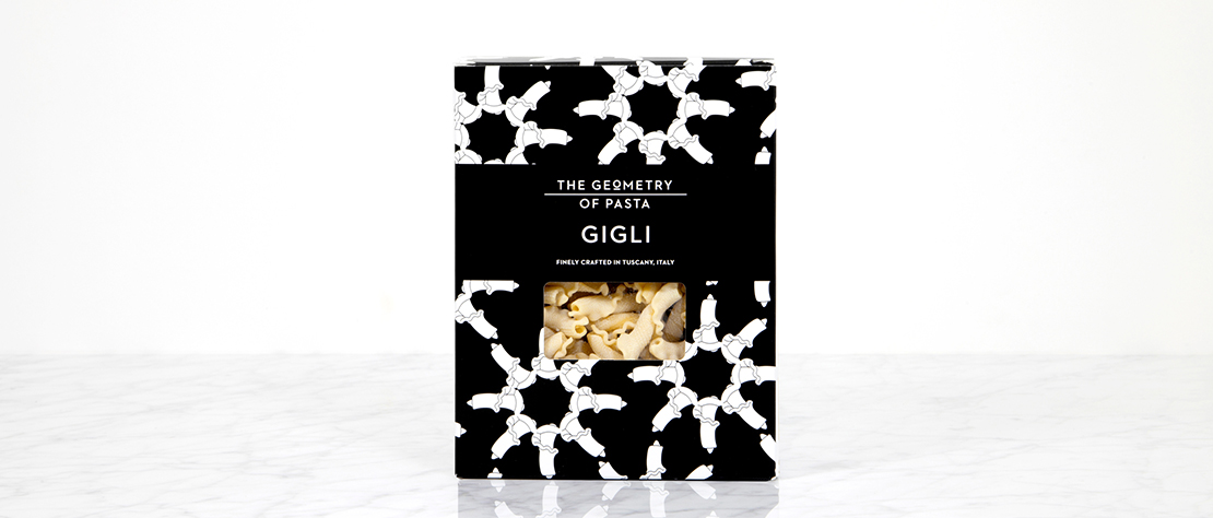 Gigli - Geometry of Pasta
